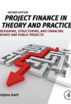 Livres Couvertures de Project Finance in Theory and Practice: Designing, Structuring, and Financing Private and Public Projects