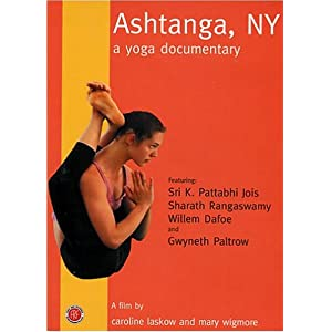 Ashtanga, NY - A Yoga Documentary