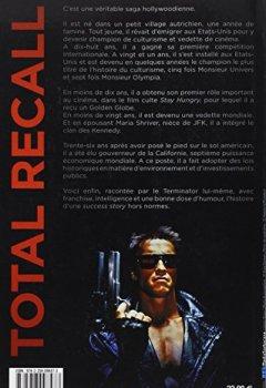 Livres Couvertures de Total Recall