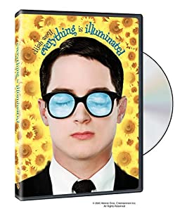 "Cover of ""Everything Is Illuminated"""