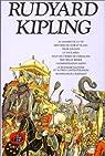 Oeuvres de Rudyard Kipling, tome 2
