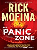 The Panic Zone (A Jack Gannon Novel Book 2)