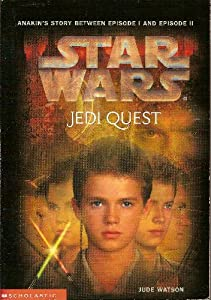 Cover Art of Jedi Quest: The Path To Truth