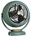Vornado サーキュレーター(空気循環器) アンティークグリーン 【レプリカモデル 6 - 24畳用】 VF20