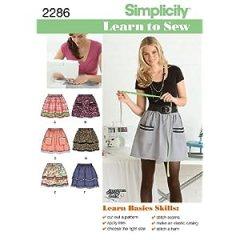 Simplicity 2286