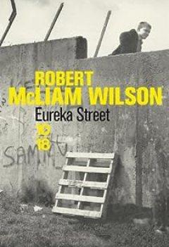 Livres Couvertures de Eureka Street