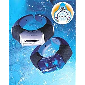 Sharper Image Personal Cooling System 3.0