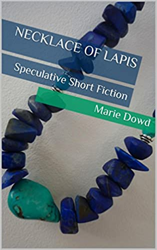 SF/F short story collection cover