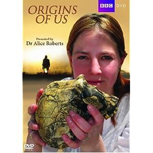 Origins of Us [DVD]