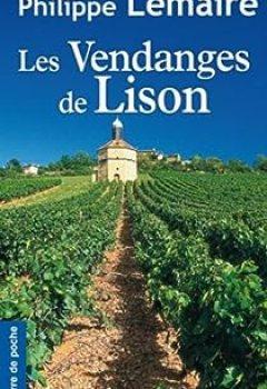 Les Vendanges De Lison