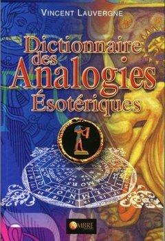 Livres Couvertures de Dictionnaire des Analogies Esotériques
