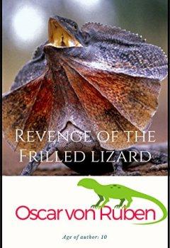 Livres Couvertures de Revenge of the Frilled Lizard (English Edition)