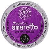 The Coffee Bean & Tea Leaf Coffee, Toasted Amaretto, 22 Count