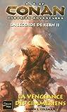 Age of Conan : La légende de Kern : Tome 2, La vengeance des Cimmériens