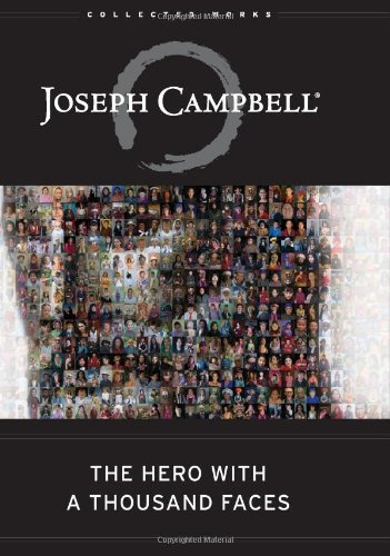 hero with a thousand faces, mythology, joseph campbell