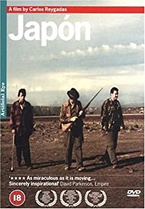 """Cover of """"Japon - Director's Unrated Edit..."""