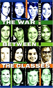 "Cover of ""The War Between the Classes (La..."