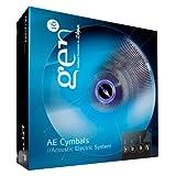 Zildjian 368 GEN16 AE Cymbal Set