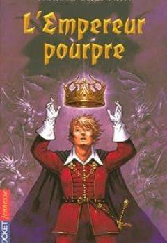 Livres Couvertures de La Guerre Des Fées / Elfes, Tome 2 : L'Empereur Pourpre