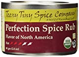 Teeny Tiny Spice Co. of Vermont Organic Perfection Spice Rub, 2.8 Oz
