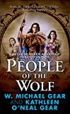 People of the Wolf (North America's Forgotten Past Book 1)