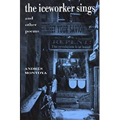 The Iceworker Sings and Other Poems