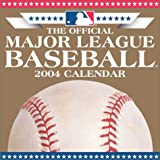 The Official Major League Baseball 2004 Calendar (Day-To-Day)