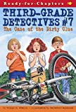 Case Of The Dirty Clue (Third Grade Detectives (Prebound))