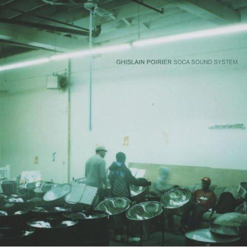 Soca Sound System