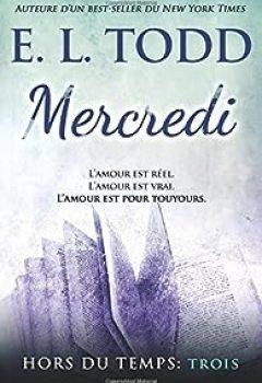 Livres Couvertures de Mercredi