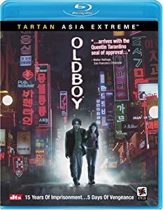 "Cover of ""Oldboy"""