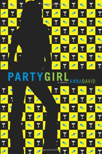 Party Girl: A Novel by Anna David, Mr. Media Interviews
