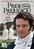 Pride & Prejudice (1995) (2pc) (Spec) [DVD] [Import]