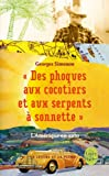 Des phoques aux cocotiers ... L\'Amérique en auto par Georges Simenon