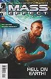 アメコミリーフ『マスエフェクト (Mass Effect) HOMEWORLDS』#1