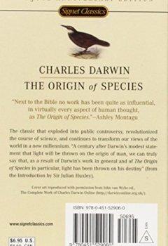 Livres Couvertures de The Origin of Species: 150th Anniversary Edition