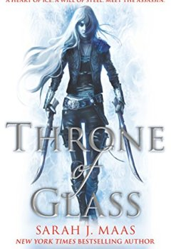 Livres Couvertures de Throne of Glass