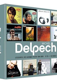 Livres Couvertures de L'Essentiel des Albums Studio 1964 - 2009