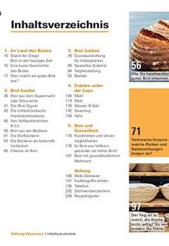 Cover von Warenkunde Brot