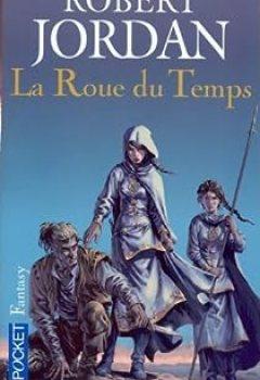Livres Couvertures de La Roue Du Temps, Tome 1 : La Roue Du Temps