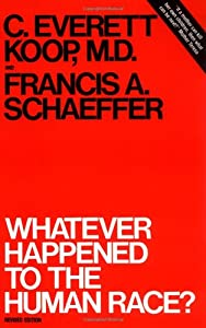 "Cover of ""Whatever Happened to the Human ..."