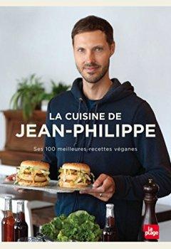 Livres Couvertures de La cuisine de jean-Philippe