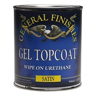 General Finishes Gel Topcoat Satin
