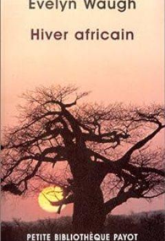 Livres Couvertures de Hiver Africain