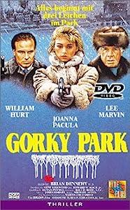 "Cover of ""Gorky Park [Region 2]"""