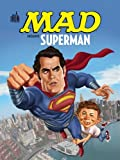 MAD présente Superman par  Mad