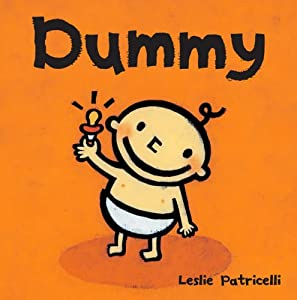 "Cover of ""Dummy"""