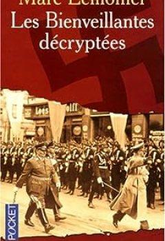 Livres Couvertures de Les Bienveillantes Décryptées