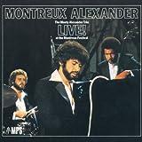 Montreux Alexander Live