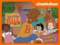 Little Bill Season 2 Episode 17 A Trip To